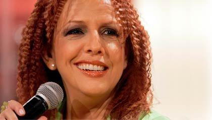 Albita, cantante cubana
