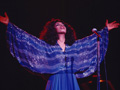 Queen of Disco Donna Summer performs onstage in circa 1979 - for AARPs 70s summer hits slideshow.
