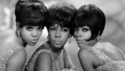 Great Musical Trios: The Supremes