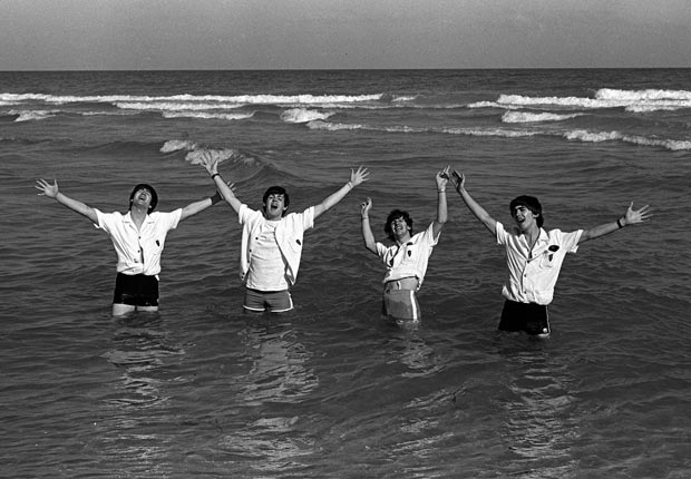 Top Summer Songs of the 60s: The Beatles