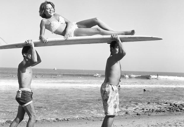 Top Summer Songs of the 60s: Surf City