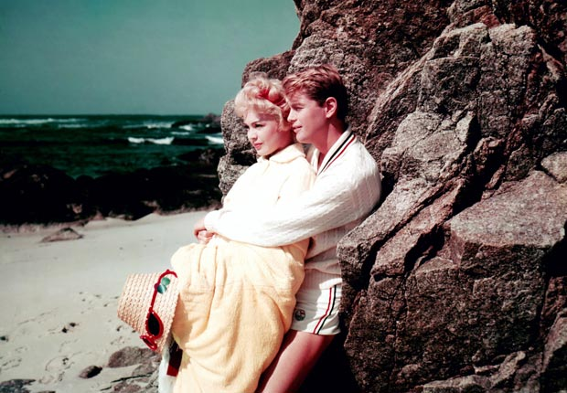 Top summer songs of the 60s: Theme from A Summer Place