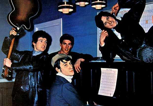 Best Songs about Afternoon: Sunny Afternoon by The Kinks