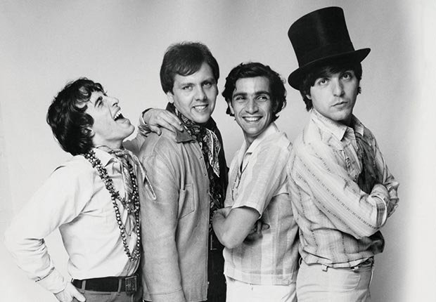 Best Songs about Afternoon: Groovin' by The Young Rascals