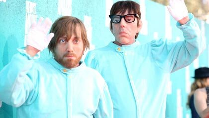 If You Love the Rolling Stones - The Black Keys