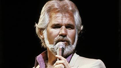 AARP Interview with Kenny Rogers