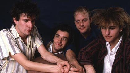 If You Love the Rolling Stones - The Replacements