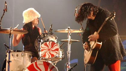 If You Love the Rolling Stones - The White Stripes