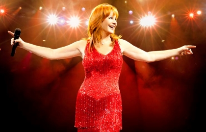 Reba McEntire; Celebrity; Singer; Country; Nashville; star; legend