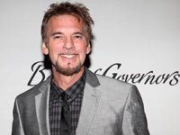 Singer-songwriter Kenny Loggins.