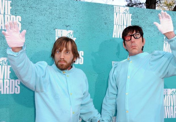 The Black Keys - Guía para los premios Grammys 2013