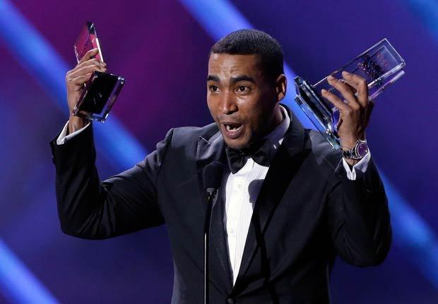 Don Omar en los premios BillBoard 2013