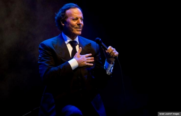 Julio Iglesias 70th Birthday