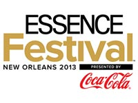 Essence Music Festival Logo (Essence)