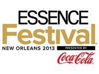 Essence Music Festival Logo (Essence)