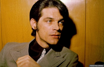 B.J. Thomas in 1970 (Pictorial Press Ltd/Alamy)