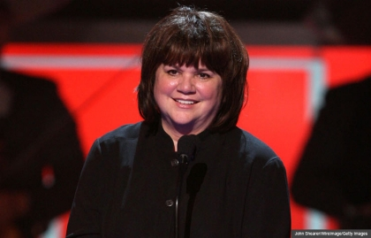 Linda Ronstadt (John Shearer/WireImage/Getty Images)