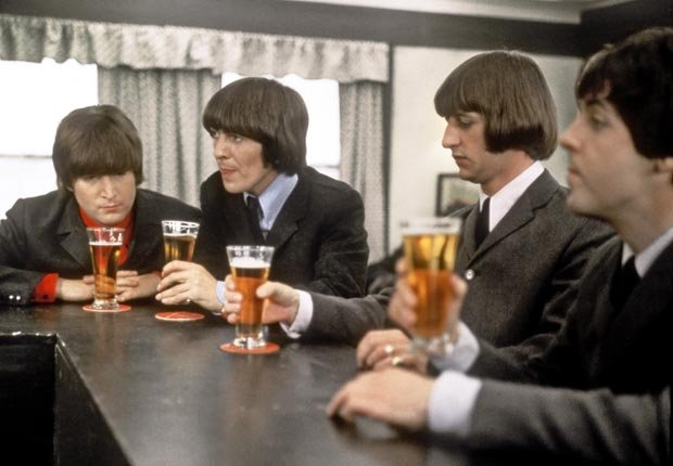 In my life by The Beatles (Michael Ochs Archives/Getty Images)