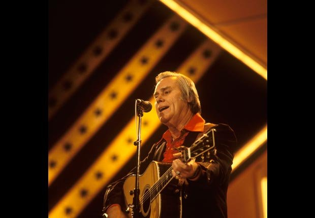 He Stopped Loving Her Today by George Jones (Redferns/Getty Images)