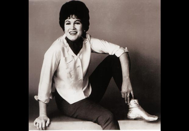 Crazy by Patsy Cline, 1962 (Redferns/Getty Images)