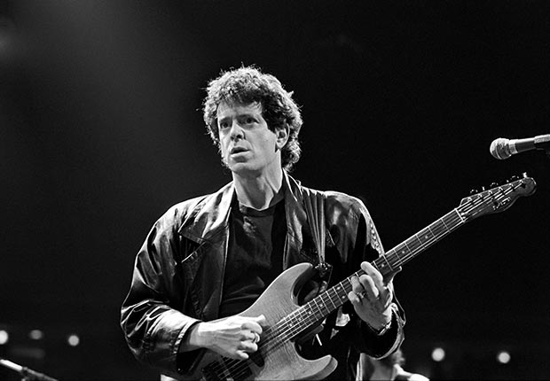 Lou Reed, Obits 2013: Musicians (Ebet Roberts/Redferns/Getty Images)