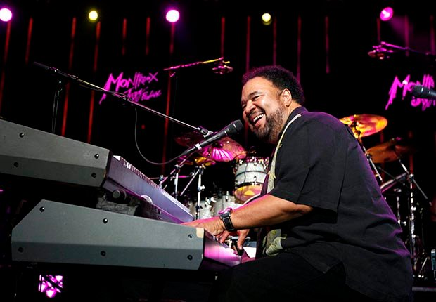 George Duke, Obits 2013: Newsmakers (Jean-Christophe Bott/epa/Corbis)