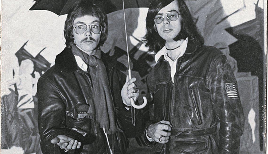 Robert Love, Todd Ryan, Throwback, The Sixties, The Beatles, Beatlemania, Music, Beatles Anniversary
