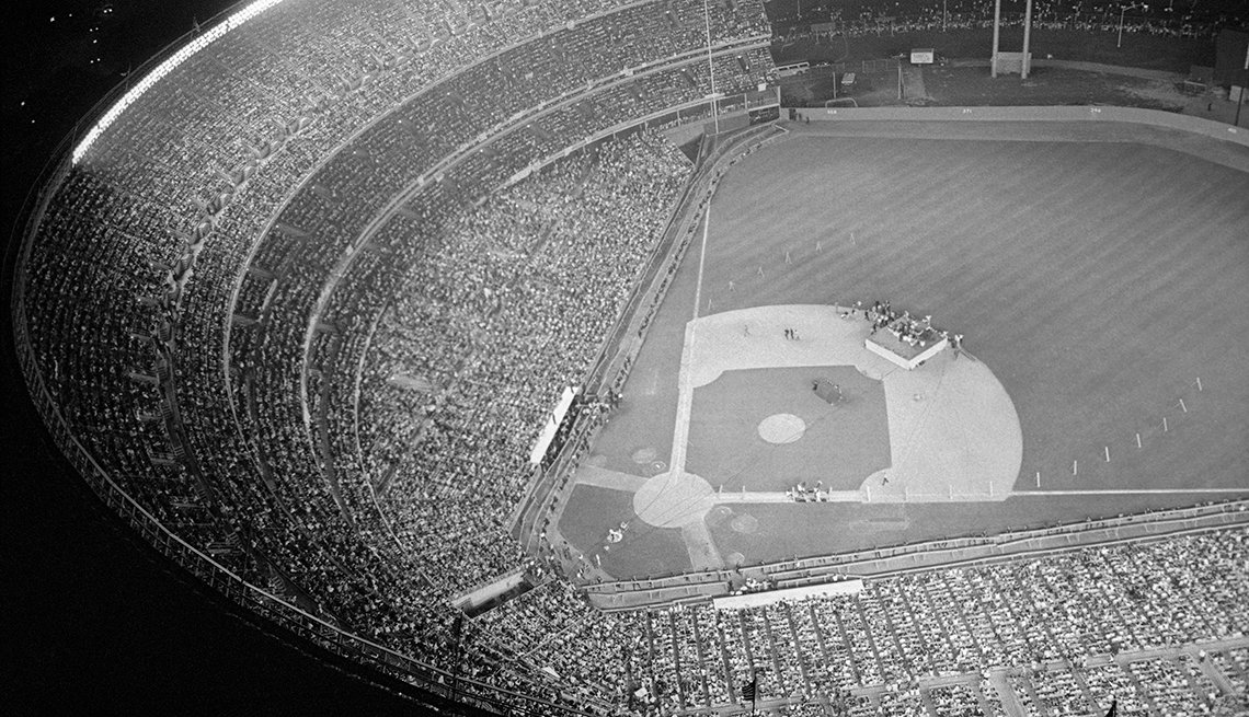 The Beatles Perform A Concert At Shea Stadium In New York, USA, Musicians, Concert, The Beatles Slideshow