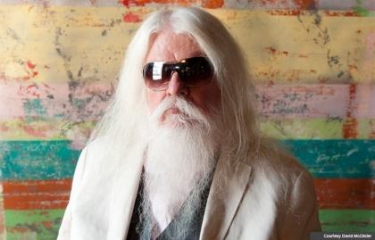 Interview with Leon Russell