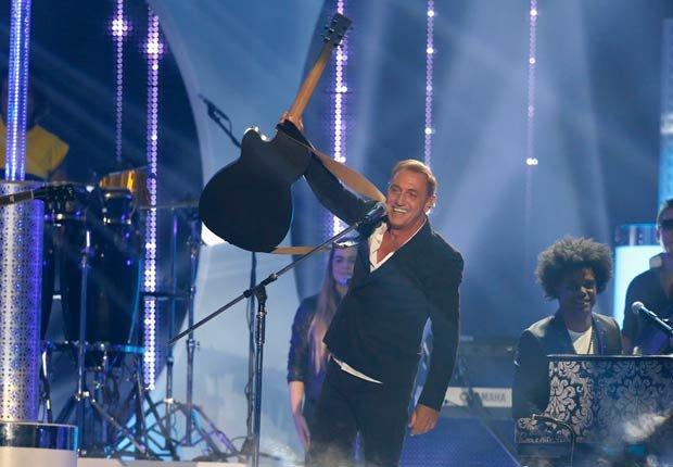 Franco de Vita - Premios Billboard 2014