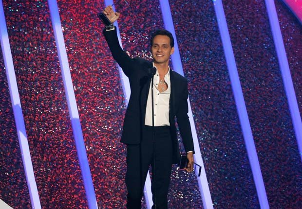 Marc Anthony - Premios Billboard 2014