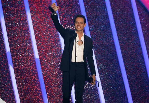 Marc Anthony - Premios Billboard 2014