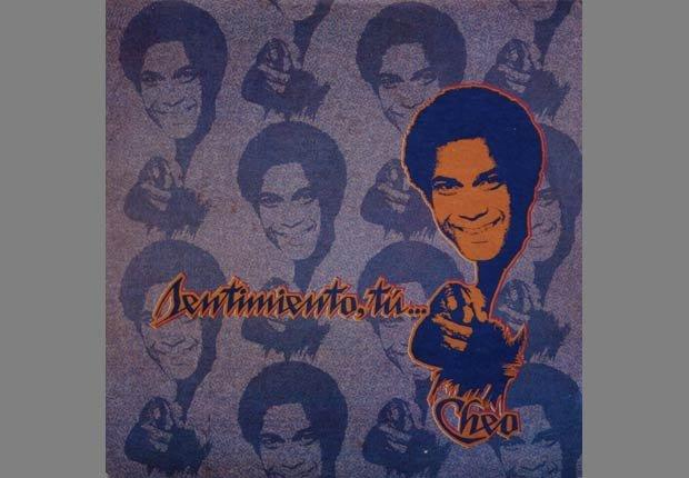 Álbum Una Voz...Mil Recuerdos de Cheo Feliciano