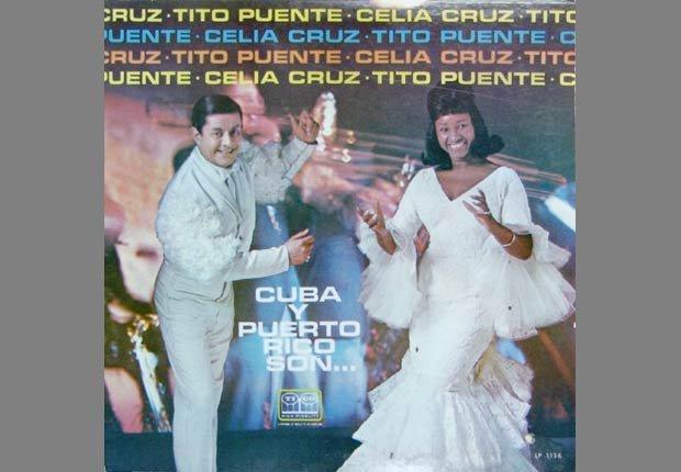 Celia Cruz y Tito Puente - Los 11 Álbumes más importantes de Tito Puente