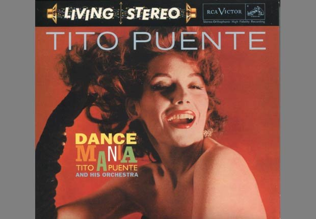 Dancemania - Los 11 Álbumes más importantes de Tito Puente