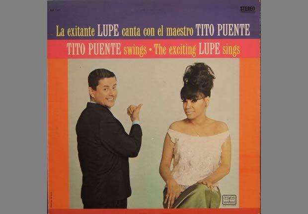 Lupe y Tito Puente - Los 11 Álbumes más importantes de Tito Puente