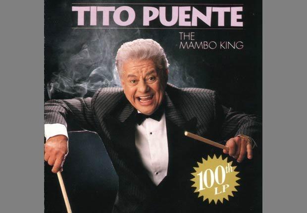 The Mambo Kings - Los 11 Álbumes más importantes de Tito Puente