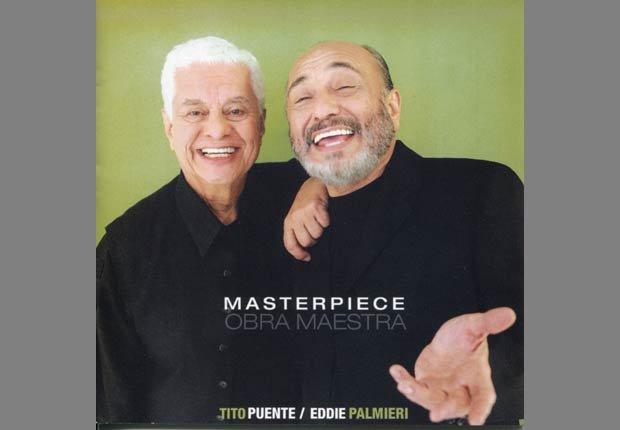 Eddie Palmieri y Tito Puente - Los 11 Álbumes más importantes de Tito Puente