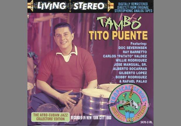 Tambó - Los 11 Álbumes más importantes de Tito Puente