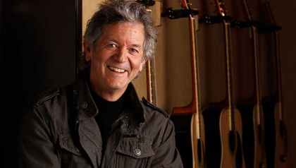 country music rodney crowell tarpaper sky interview guitar singer artist musician fever on the bayou gardner mcnally cd