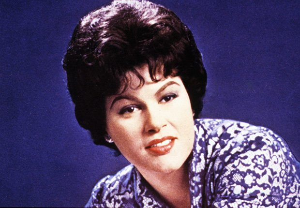 Patsy Cline, Boomer Soundtrack