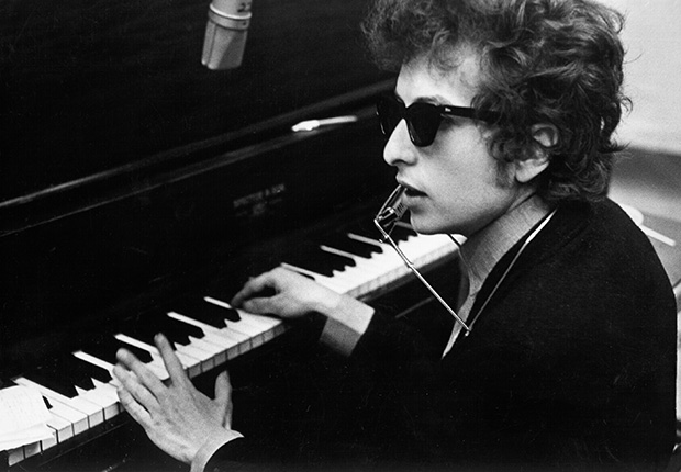 Bob Dylan, Boomer Soundtrack