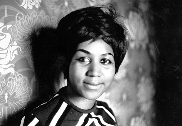 Aretha Franklin, Boomer Soundtrack