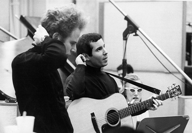 Simon and Garfunkel, Boomer Soundtrack