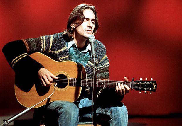 James Taylor, Boomer Soundtrack