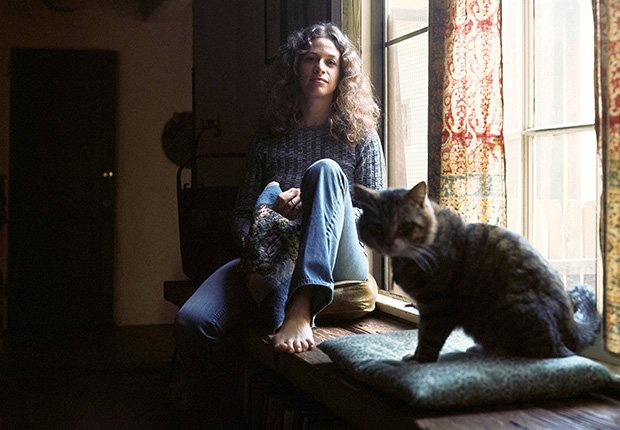 Carole King, Boomer Soundtrack