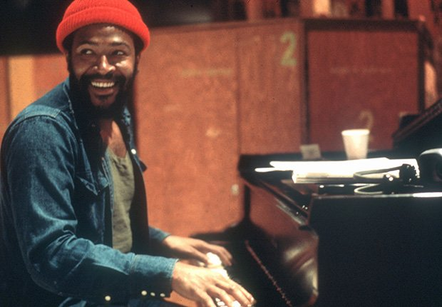 Marvin Gaye, Boomer Soundtrack