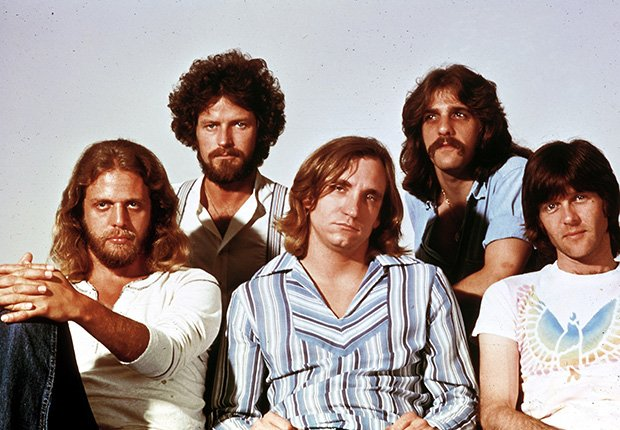 The Eagles, Boomer Soundtrack
