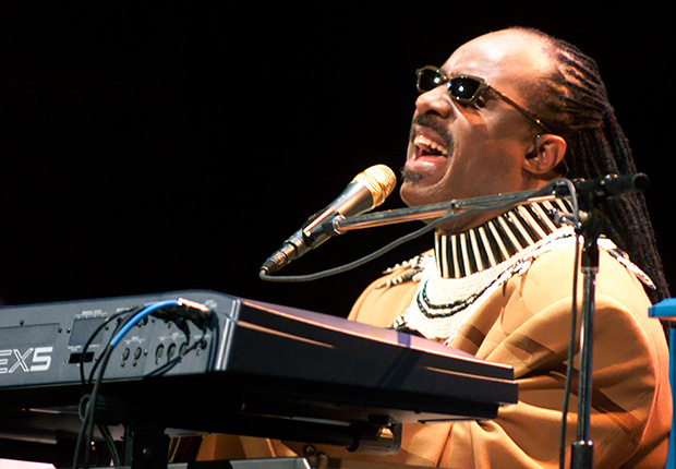 Stevie Wonder, Boomer Soundtrack