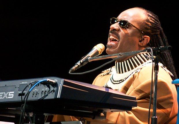 Stevie Wonder, Boomer Soundtrack